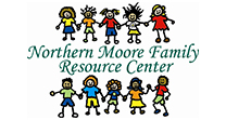 Northern Moore Family Resource Center Logo